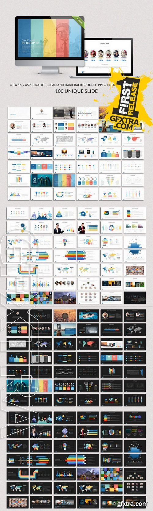 Bolodewo Powerpoint Template - CM 167086