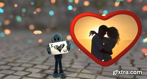 Videohive I love You 10272287