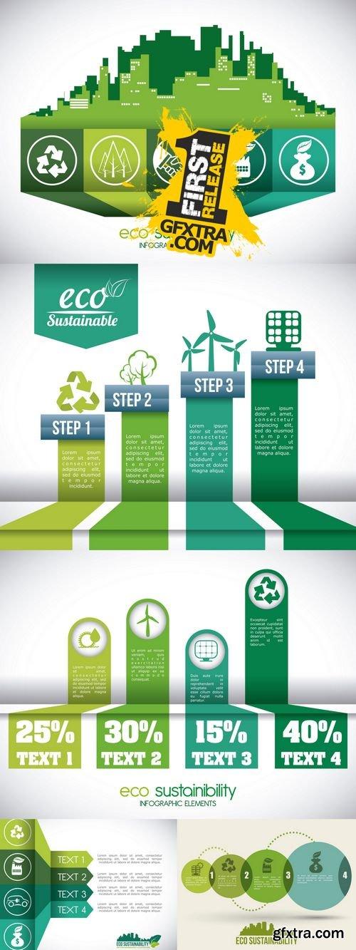 Vector - Eco Sustainibility