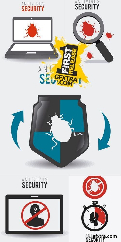 Vector - Antivirus Security