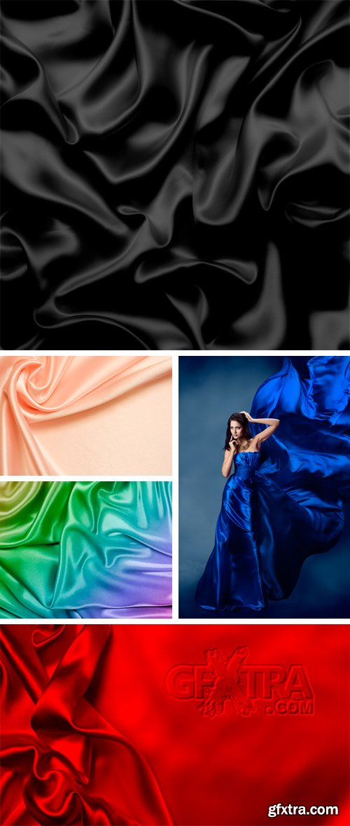 Amazing SS - Satin Backgrounds, 25xJPGs