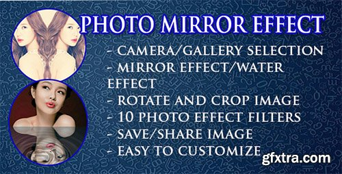 CodeCanyon - Photo Mirror Effect
