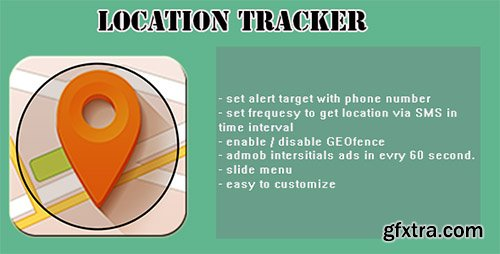 CodeCanyon - Location Tracker