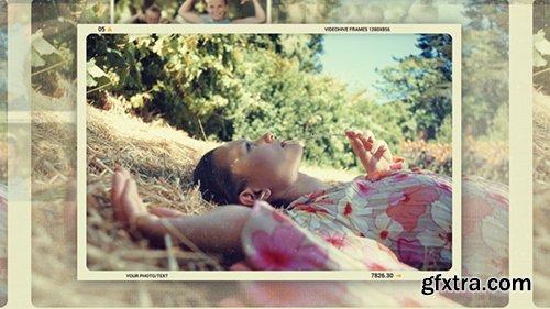 Videohive Photo Frames 10207214