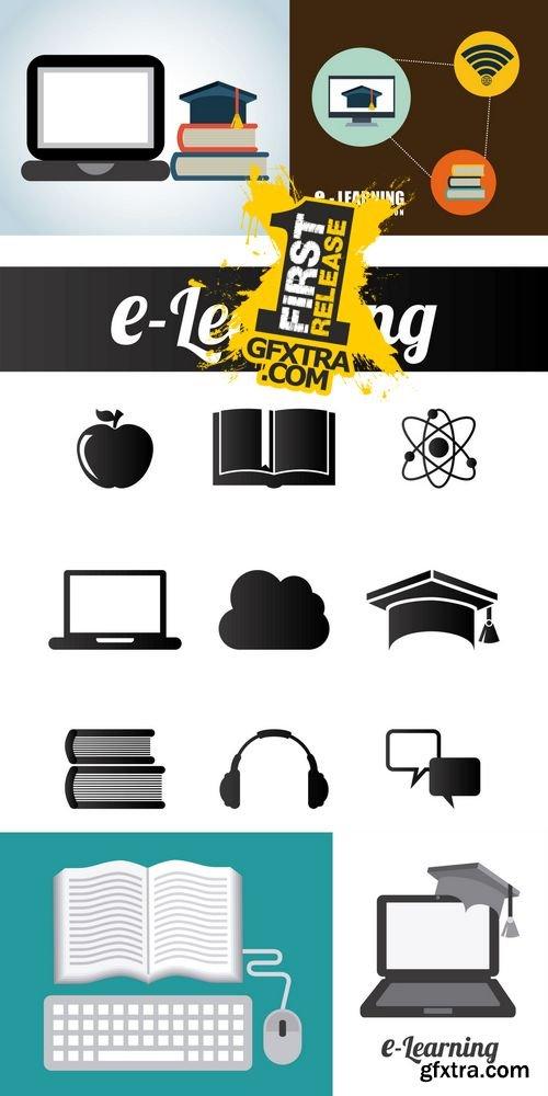 Vector - E-Learning Design