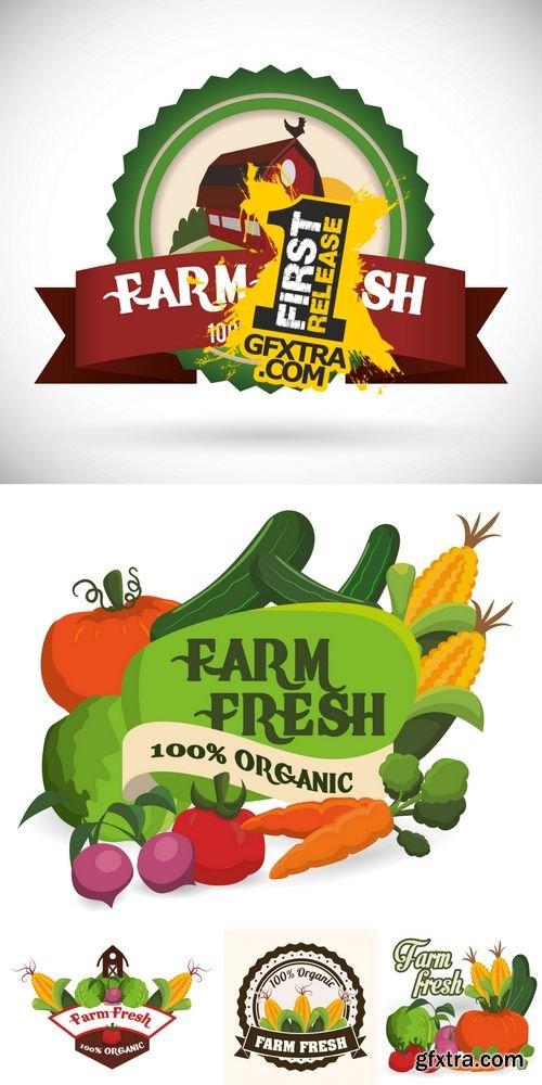 Vector - Farm Fresh