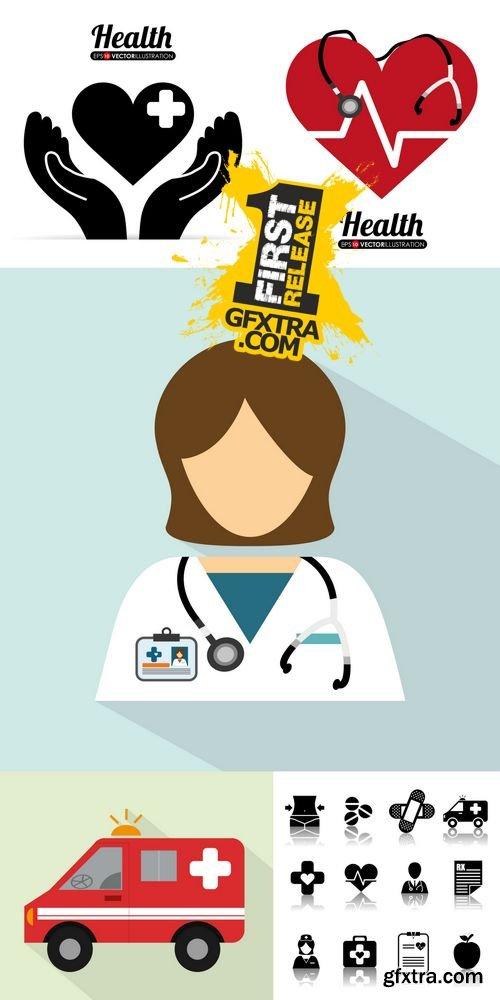 Vector - Health Care