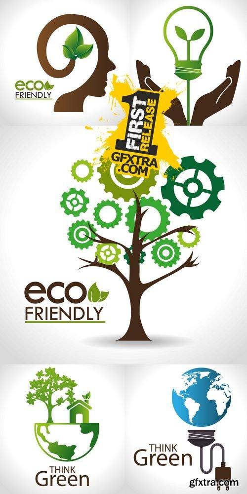 Vector - Ecology Design 3