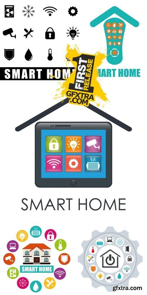 Vector - Smart Home