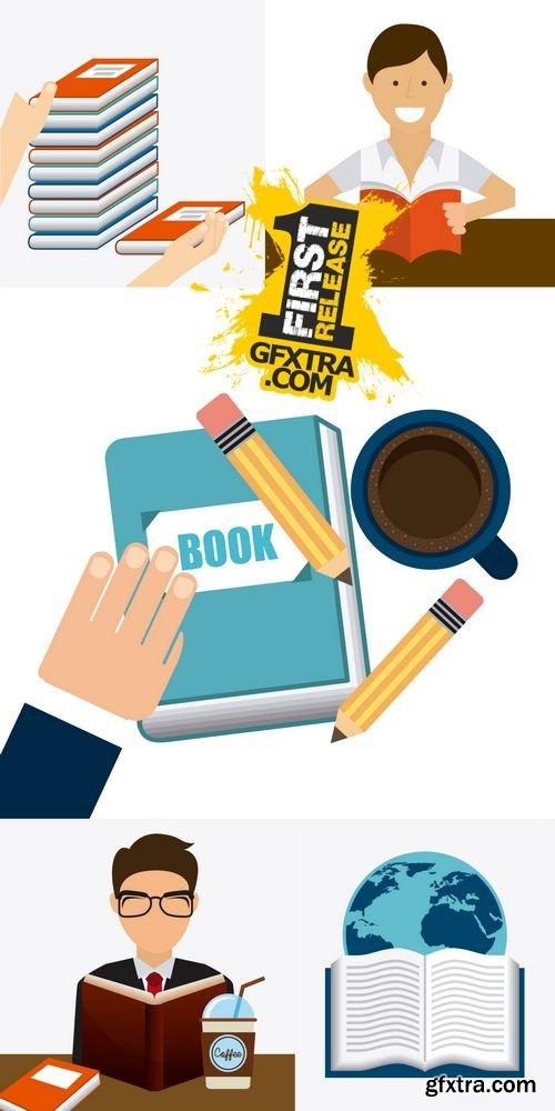 Vector - Book