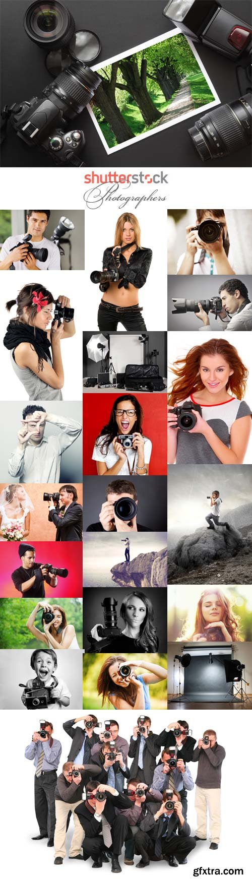 Stock photos photographers