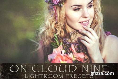 CM On Cloud Nine Lightroom Presets 217368