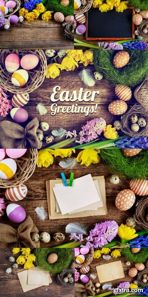 Stock Photos - Easter