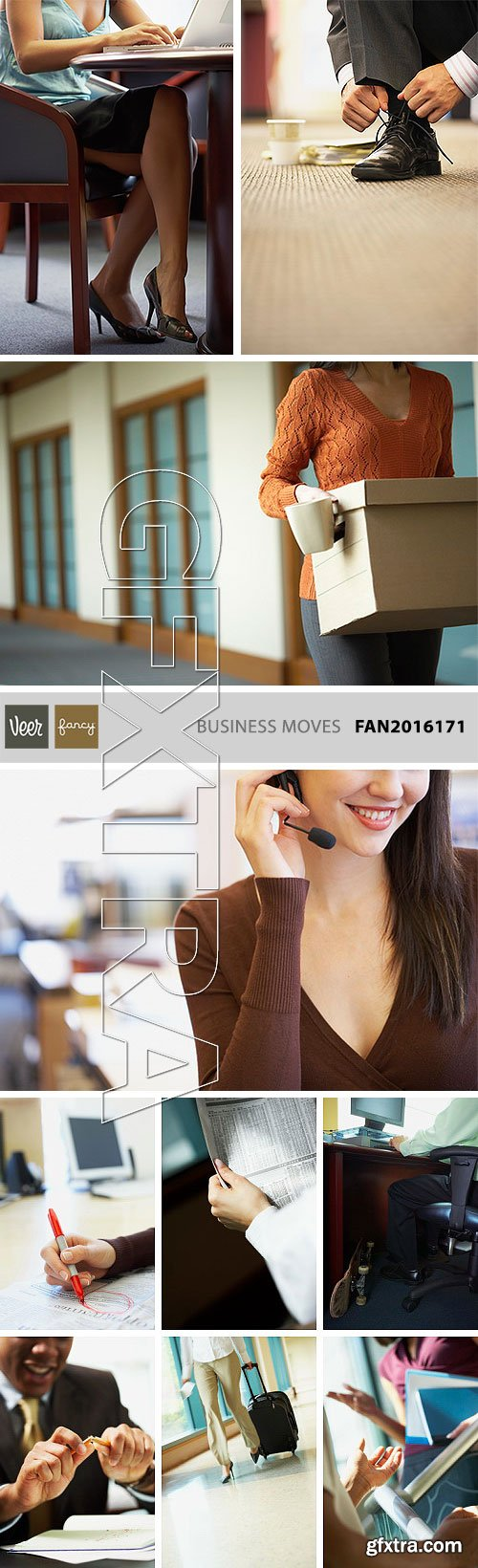 Veer Fancy FAN2016171 Business Moves