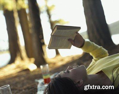 OJO Images OJ037 Relax