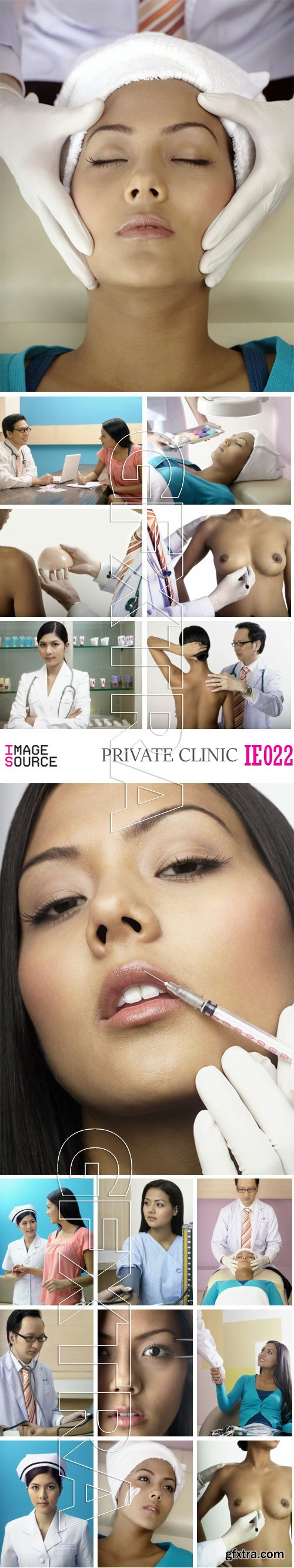 Image Source IE022 Private Clinic