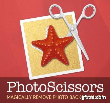 Teorex PhotoScissors v2.0 Multilingual (+ Portable)