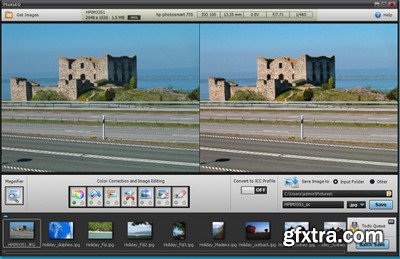 SoftColor PhotoEQ v1.2.6.0 (+ Portable)