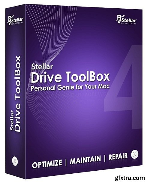 Top Guidelines For 2015 On Speedy Plans In Bodybuilding: Stellar Drive Toolbox 4.0 (Mac OS X) » GFxtra