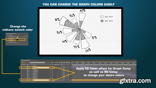 Videohive Paper Infographics Vol 1 7841704