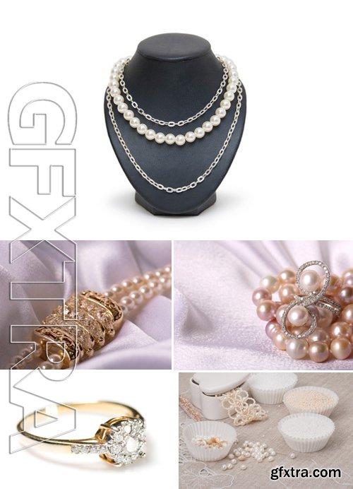 Stock Photos - Jewelry 2