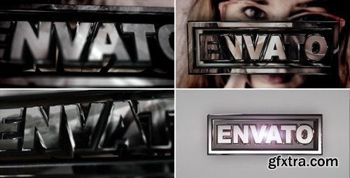 Videohive Multi Image Logo Reveal 7229095