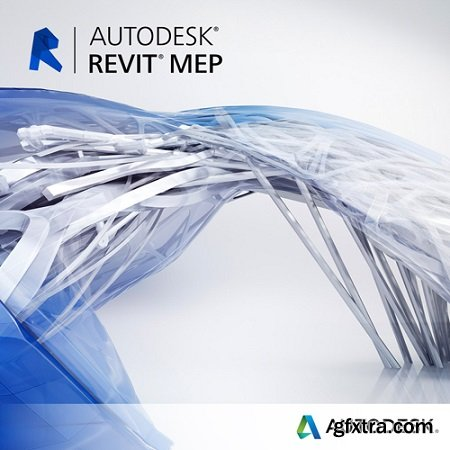 AUTODESK REVIT MEP V2016 WIN64-ISO
