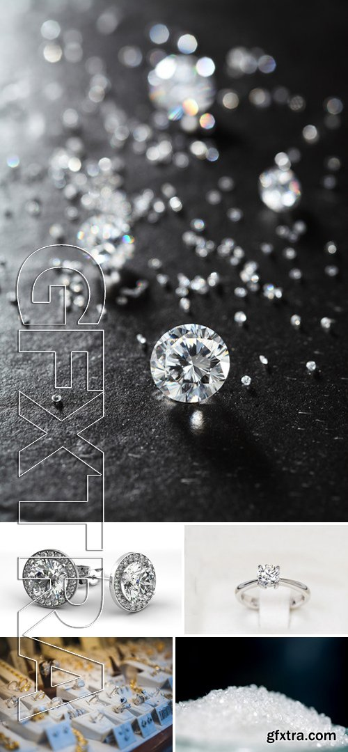 Stock Photos - Jewelry 3