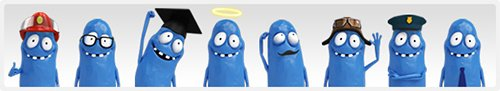 Videohive Bobby - Character Animation DIY Pack 8909239