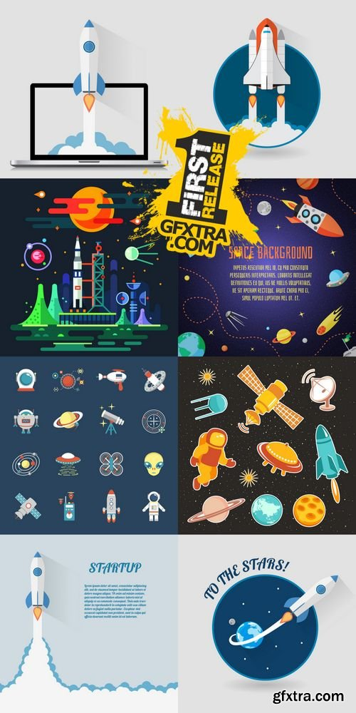 Vector - Space Design