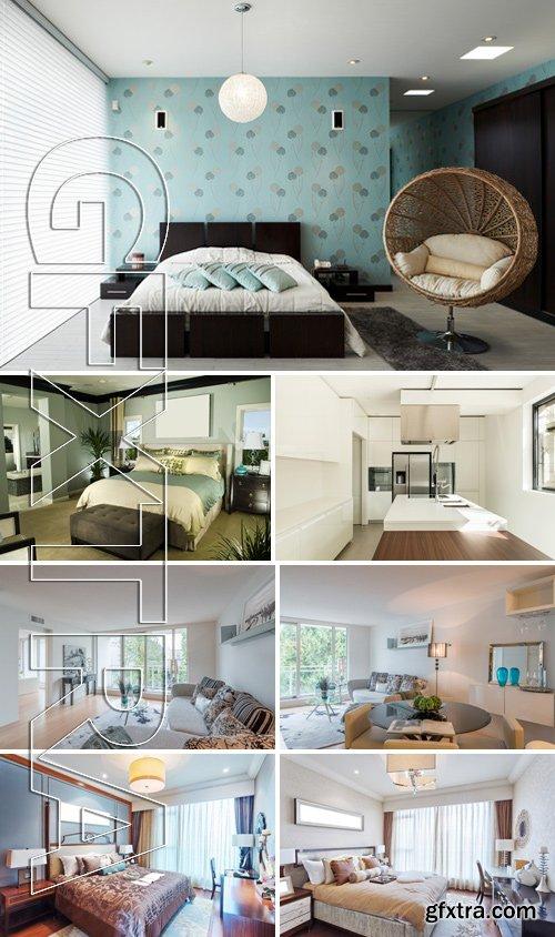 Stock Photos - Interior Design 10