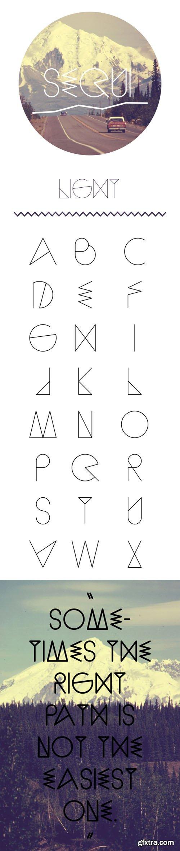 Sequi Font