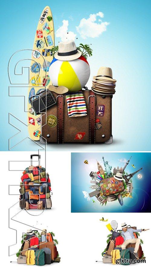 Stock Photos - Travel Concept 5