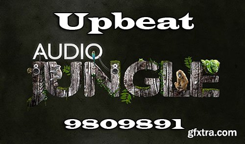 Audiojungle Upbeat 9809891