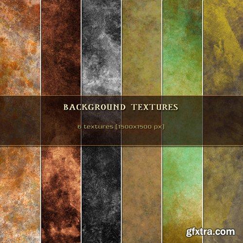Grunge Background Textures, part 3