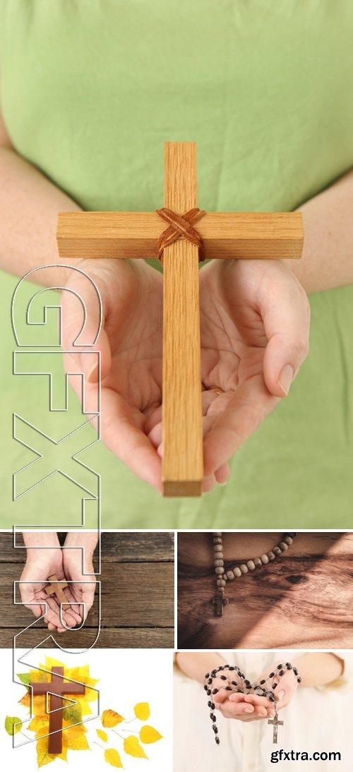 Stock Photos - Simple Faith