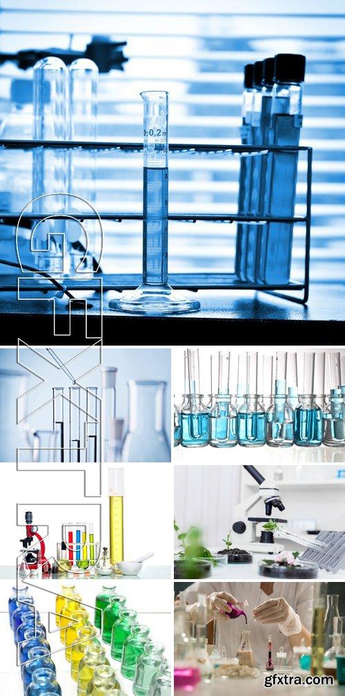 Stock Photos - Science Concept 13