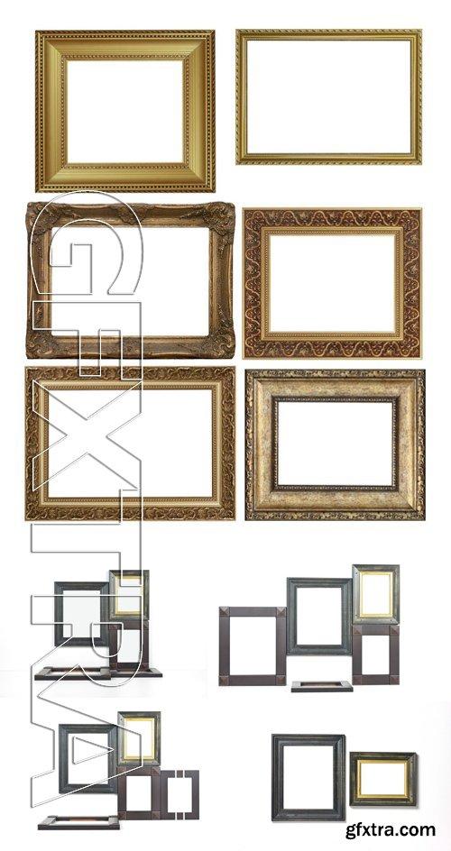 Stock Photos - Frames Design Elements 17