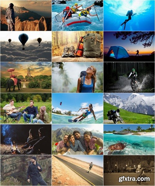 Collection of sport tourism travel discovery explorer extreme landscape 25 HQ Jpeg