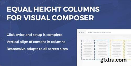 CodeCanyon - Equal Height Columns v0.1.0 for Visual Composer - 10747891