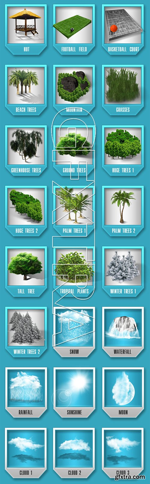 Graphicriver world 3d map generator 1318816 vector photoshop graphicriver world 3d map generator 1318816 gumiabroncs Choice Image