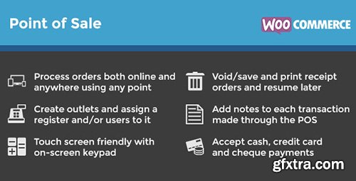 CodeCanyon - WooCommerce Point of Sale (POS) v2.4.0 - 7869665