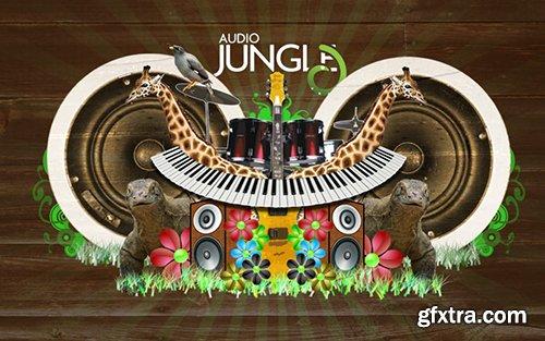 AudioJungle Bundle $200