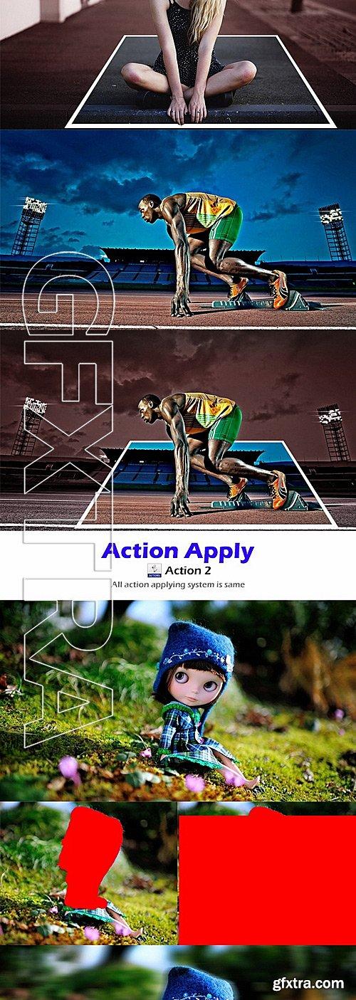 GraphicRiver - Popout 3D Photo Effects 11591989