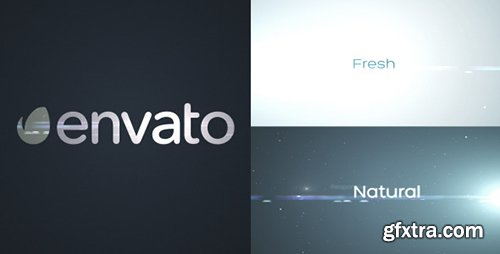Videohive Corporate Positive Logo Intro 6850836
