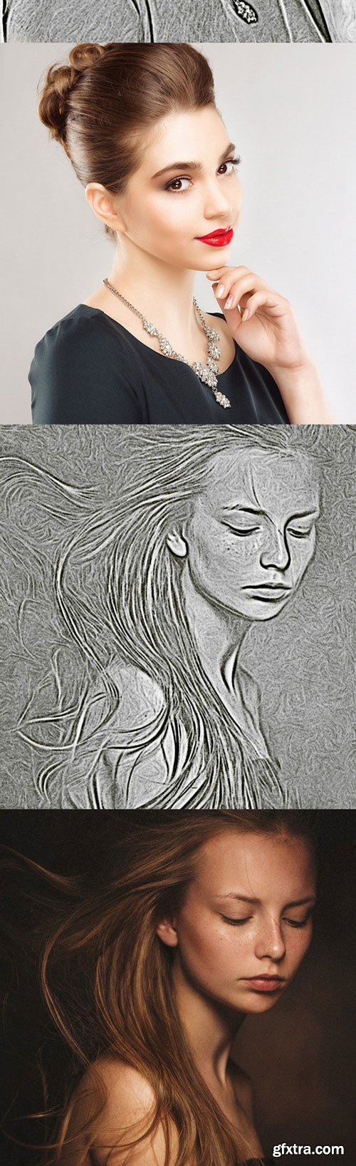 GraphicRiver - Drawing Art Action 11650799