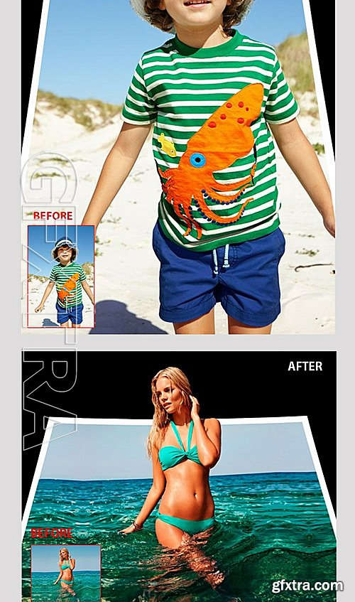 GraphicRiver - Easy 3D Pop Out PS Effect 11855608