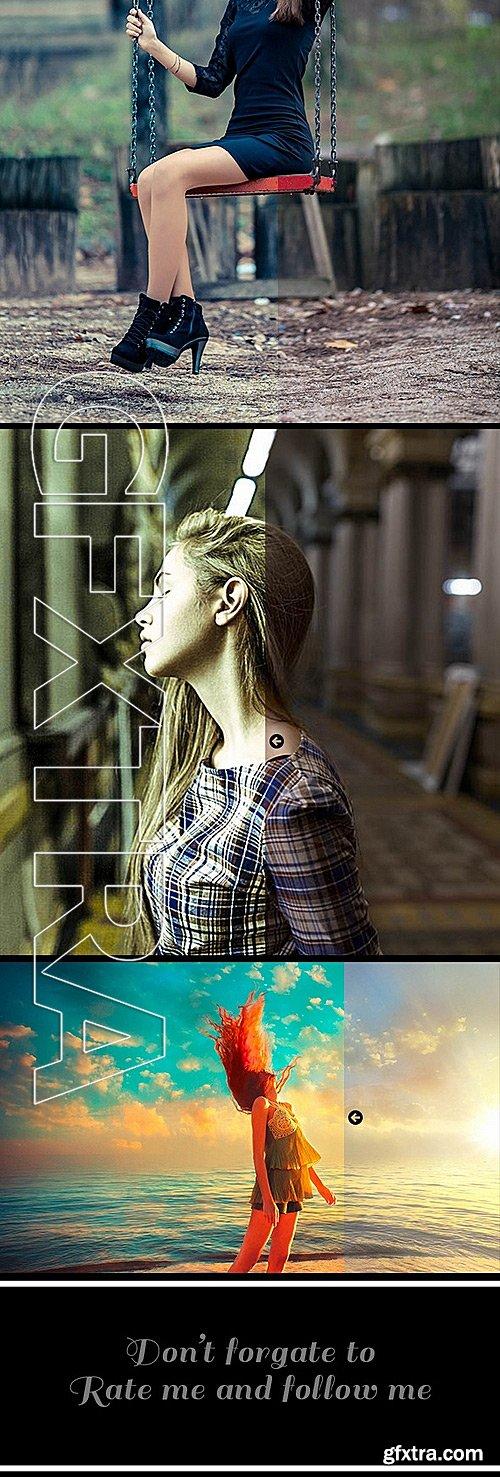 GraphicRiver - 30 Film HDR Lightroom Presets 11905276