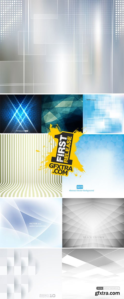 Stock Vectors Abstract light vector background