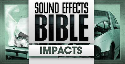 Sound Effects Bible Impact - Âm thanh phim hành động